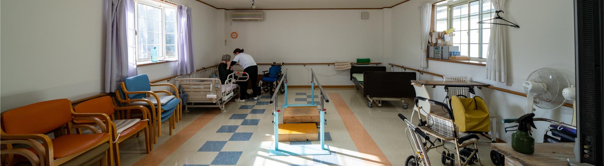 【さと和 デイサービスセンター 鈴鹿】お問い合わせありがとうございます。